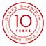 Banks Sheridan 10 year anniversary